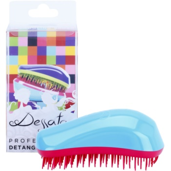 Dessata Original spazzola per capelli Turquoise – Fuchsia