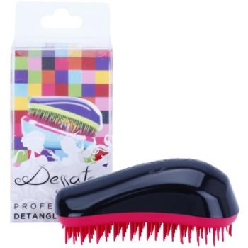 Dessata Original spazzola per capelli Black – Fuchsia