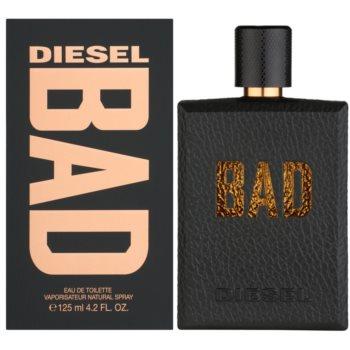 Diesel Bad eau de toilette per uomo 125 ml