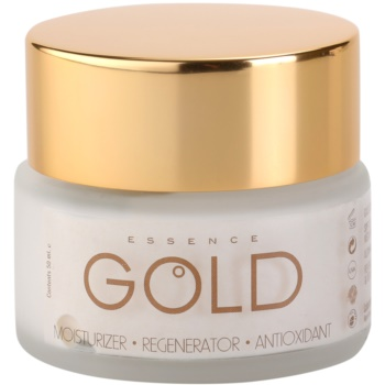 Diet Esthetic Gold crema viso con oro (Illuminating and Moisturizing Creme with Gold) 50 ml