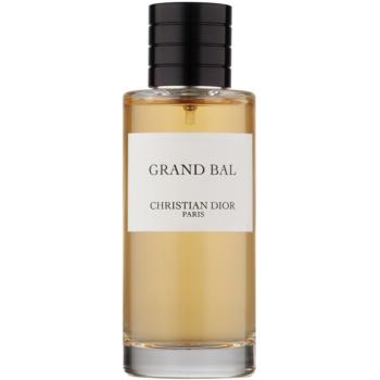 Dior La Collection Privée Christian Dior Grand Bal eau de parfum per donna 125 ml