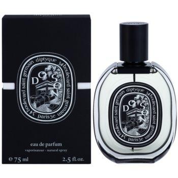 Diptyque Do Son eau de parfum per donna 75 ml