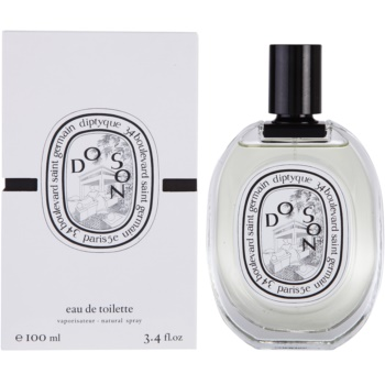 Diptyque Do Son eau de toilette per donna 100 ml