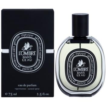 Diptyque L'Ombre Dans L'Eau eau de parfum per donna 75 ml