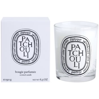 Diptyque Patchouli candela profumata 190 g