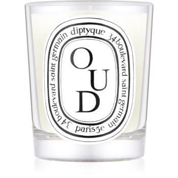 Diptyque Oud candela profumata 190 g