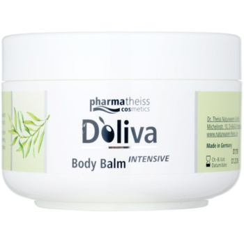 Doliva Intensive Care balsamo corpo 45+ (with Hyaluronic Acid) 250 ml