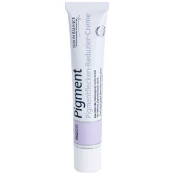 Doliva Skin In Balance Pigment crema dermatologica notte per la riduzione delle macchie 20 ml