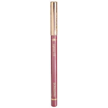 Dr. Hauschka Decorative matita contouring per le labbra colore 03 soft rosé 1,15 g