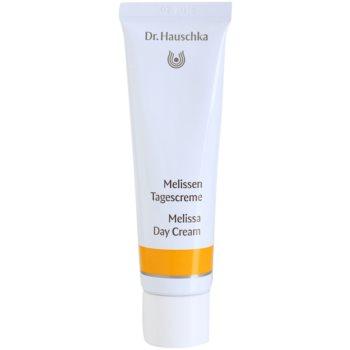 Dr. Hauschka Facial Care crema giorno con melissa (Melissa Day Cream) 30 ml