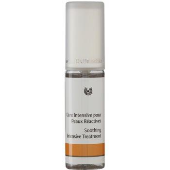 Dr. Hauschka Facial Care trattamento lenitivo intensivo per pelli molto sensibili (Soothing Intensive Treatment) 40 ml