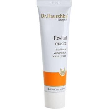 Dr. Hauschka Facial Care maschera rivitalizzante 30 ml