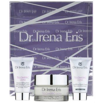 Dr Irena Eris Telomeric Ultra 70+ set di cosmetici I.