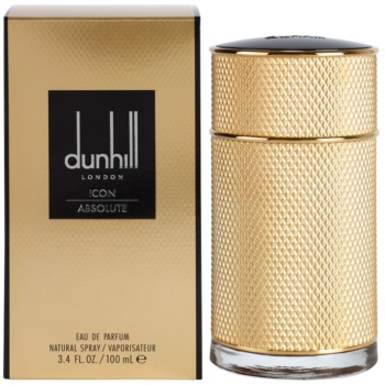 Dunhill Icon Absolute eau de parfum per uomo 100 ml