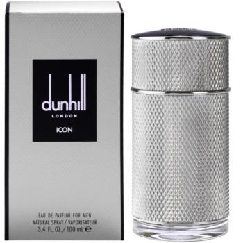Dunhill Icon eau de parfum per uomo 100 ml
