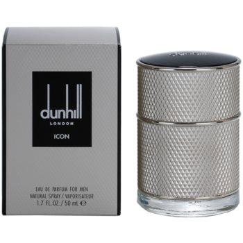 Dunhill Icon eau de parfum per uomo 50 ml
