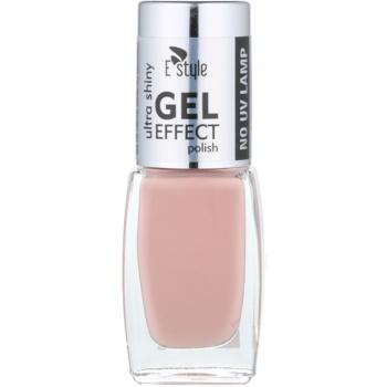 E style Gel Effect smalto gel per unghie senza lampada UV/LED colore 03 Body 10 ml