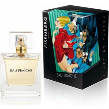 Eisenberg Eau Fraiche eau de parfum per donna 50 ml