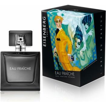 Eisenberg Eau Fraiche Homme eau de parfum per uomo 50 ml