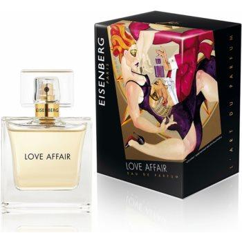 Eisenberg Love Affair eau de parfum per donna 100 ml