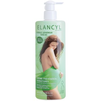 Elancyl Vergetures crema corpo per le smagliature (Stretch Mark Prevention) 500 ml