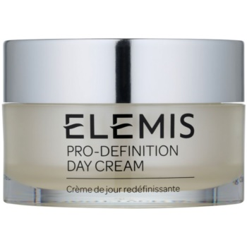 Elemis Anti-Ageing Pro-Definition crema giorno liftante e rassodante per pelli mature (Redefining day cream) 50 ml