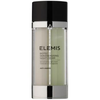 Elemis Anti-Ageing Biotec crema notte energizzante (Skin Energising Night Cream) 30 ml