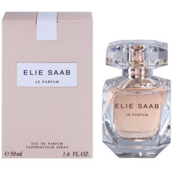 Elie Saab Le Parfum eau de parfum per donna 50 ml