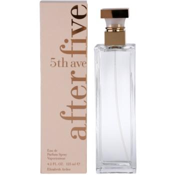 Elizabeth Arden 5th Avenue After Five eau de parfum per donna 125 ml