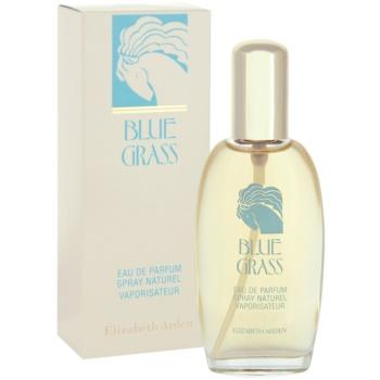 Elizabeth Arden Grass Blue eau de parfum per donna 100 ml