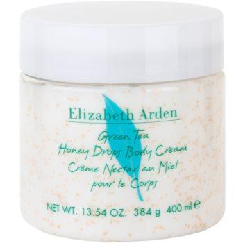Elizabeth Arden Green Tea crema corpo per donna 400 ml