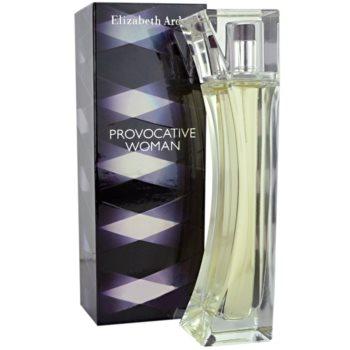 Elizabeth Arden Provocative Woman eau de parfum per donna 30 ml