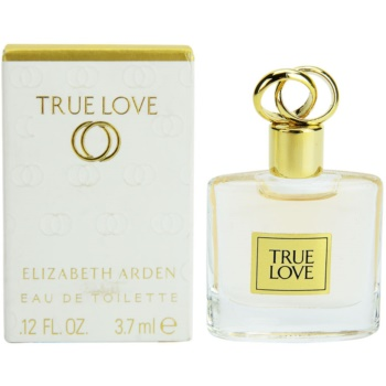 Elizabeth Arden True Love eau de toilette per donna 3,7 ml