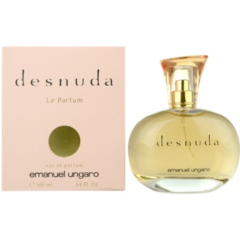 Emanuel Ungaro Desnuda Le Parfum eau de parfum per donna 100 ml