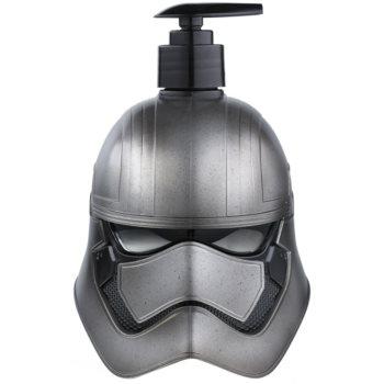 EP Line Star Wars 3D Phasma gel doccia e shampoo 2 in 1 (135 x 155 x 178 mm) 500 ml