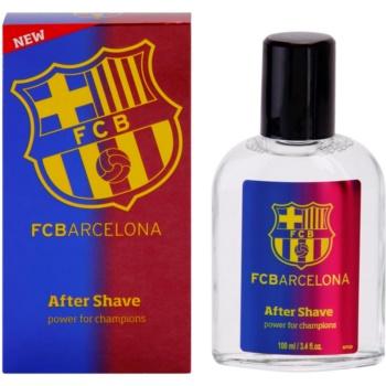 EP Line FC Barcelona lozione post-rasatura per uomo 100 ml