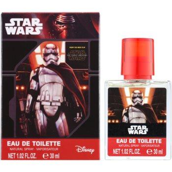 EP Line Star Wars eau de toilette per bambini 30 ml