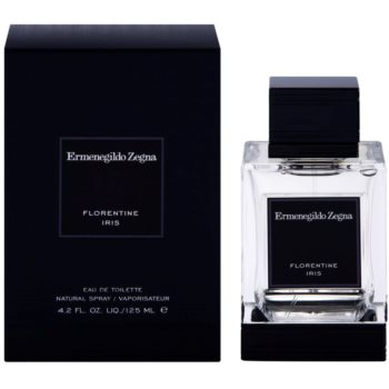 Ermenegildo Zegna Essenze Collection Indonesian Oud eau de toilette per uomo 125 ml