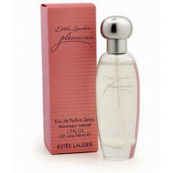 Estee Lauder Pleasures eau de parfum per donna 100 ml