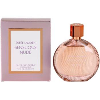 Estee Lauder Sensuous Nude eau de parfum per donna 50 ml