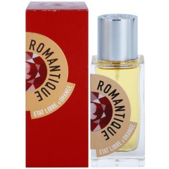 Etat Libre d'Orange Bijou Romantique eau de parfum per donna 50 ml