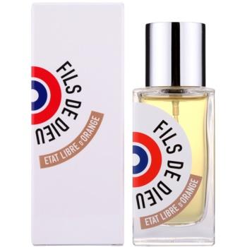 Etat Libre d'Orange Fils de Dieu eau de parfum per donna 50 ml