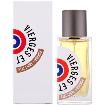 Etat Libre d'Orange Vierges et Toreros eau de parfum per uomo 50 ml