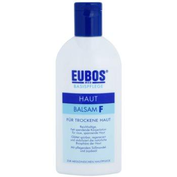 Eubos Basic Skin Care F balsamo corpo per pelli secche 200 ml