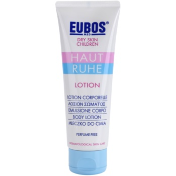 Eubos Children Calm Skin balsamo corpo per pelli irritate (Perfume-Free) 125 ml