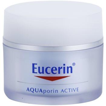 Eucerin Aquaporin Active crema idratante intensa per pelli normali e miste (Fragrance Free) 50 ml