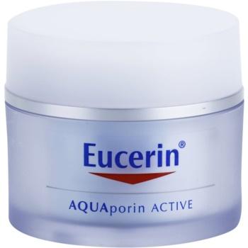 Eucerin Aquaporin Active crema idratante intensa per pelli secche 24 ore (Fragrance Free) 50 ml