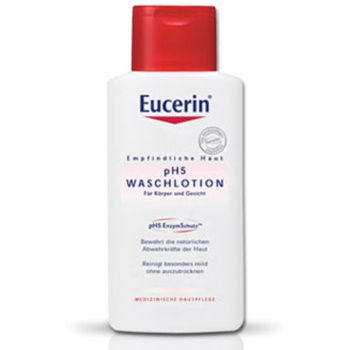 Eucerin pH5 crema doccia per pelli sensibili (Wash Lotion) 200 ml