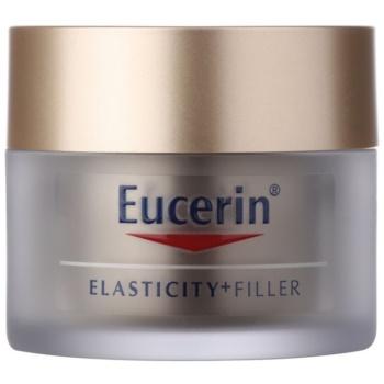 Eucerin Elasticity+Filler crema nutriente intensa notte per pelli mature 50 ml