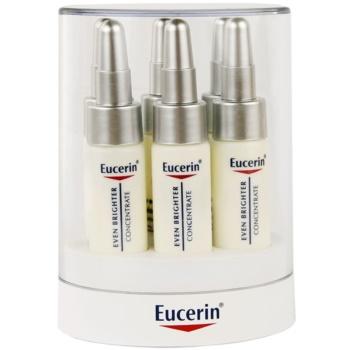 Eucerin Even Brighter siero contro le macchie della pelle (Serum Concentrate) 6x5 ml